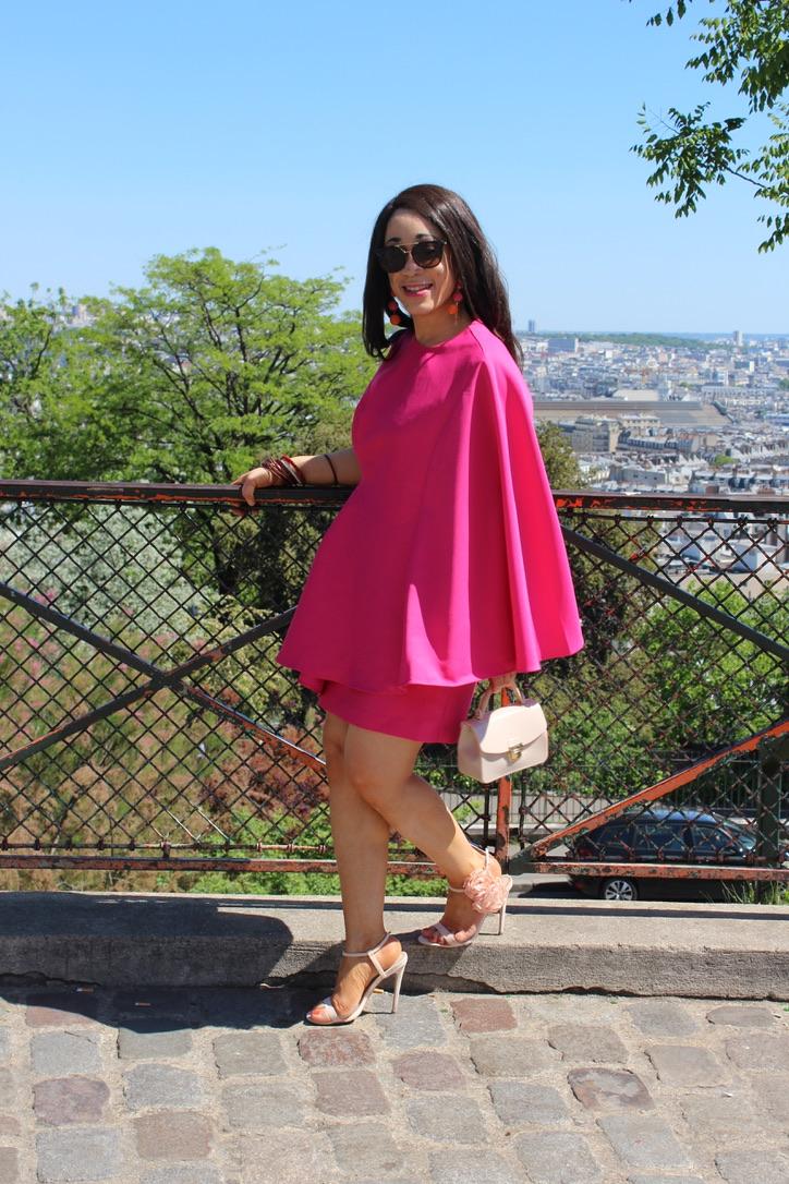 Shooting photos Paris
