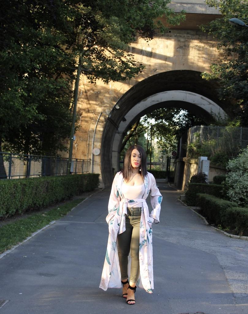 inspo look kimono