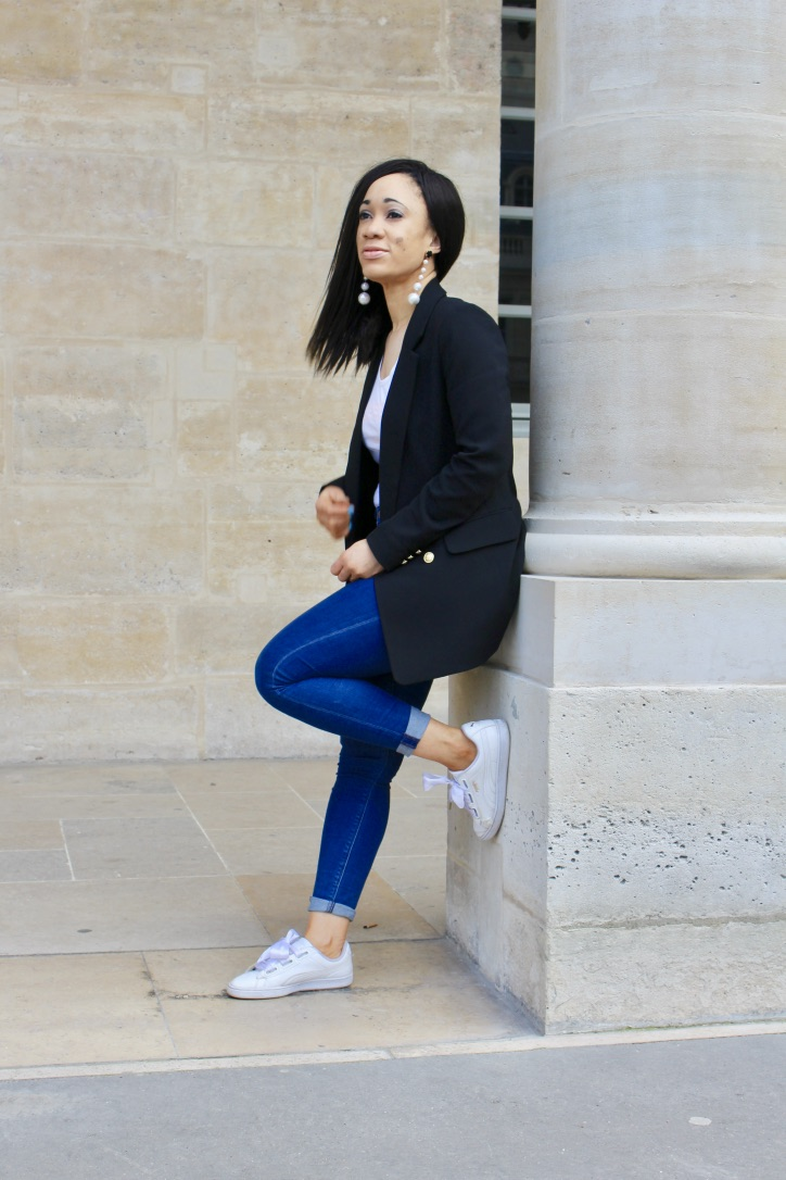 inspiration look casual