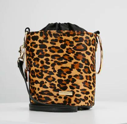 sac à min léopard Aldo