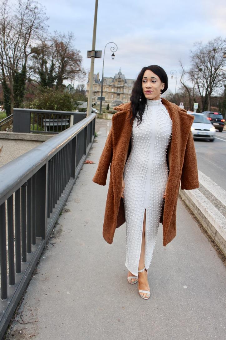 inspiration mode robe fashion nova