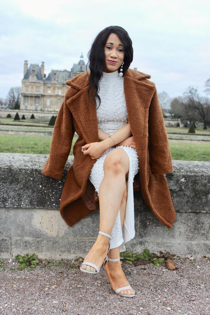 look robe fashion nova