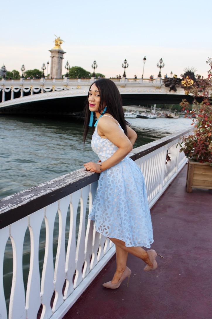 photo shooting bateau mouche