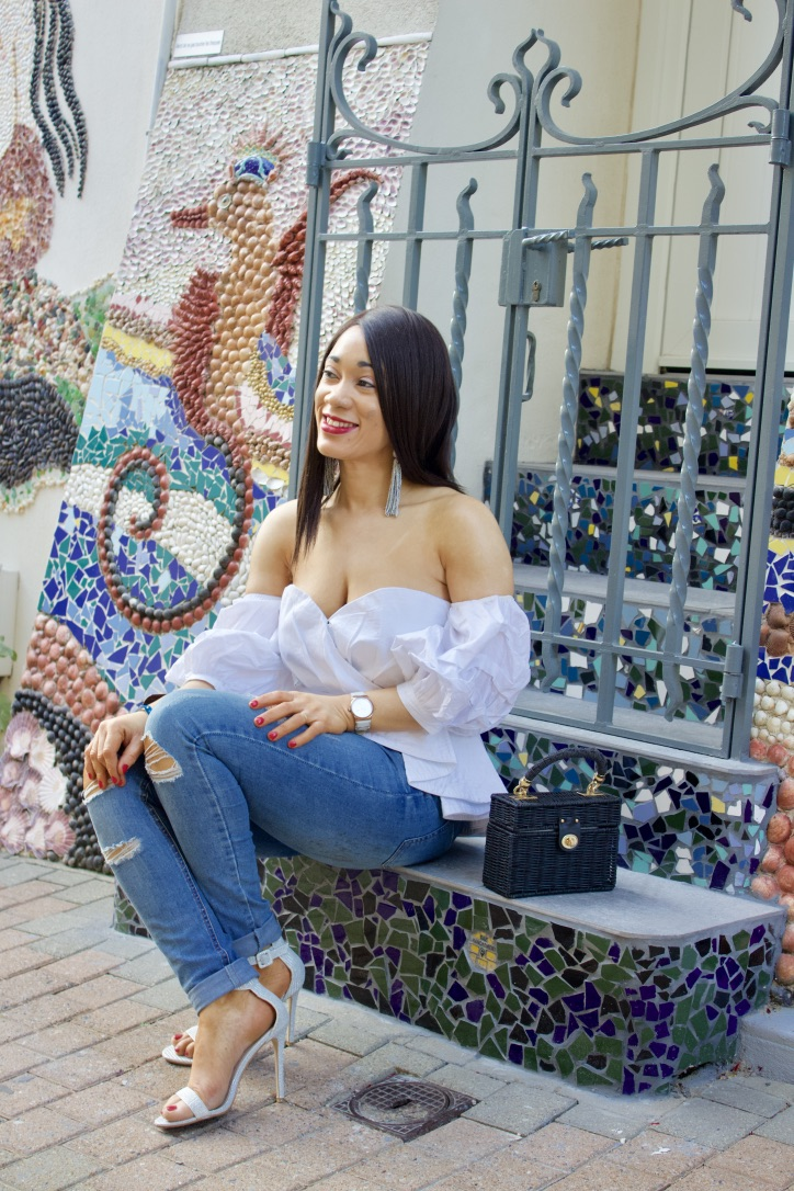 fashion inspo johanna ortiz top