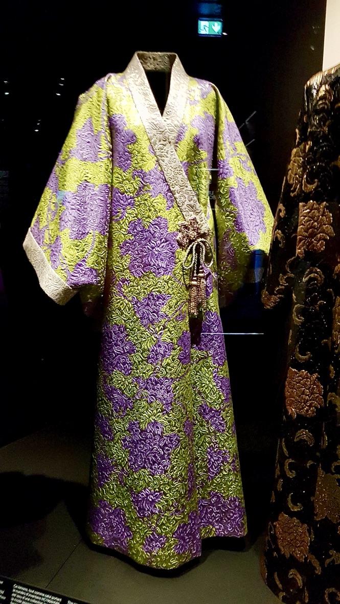 kimono musée yves saint laurent