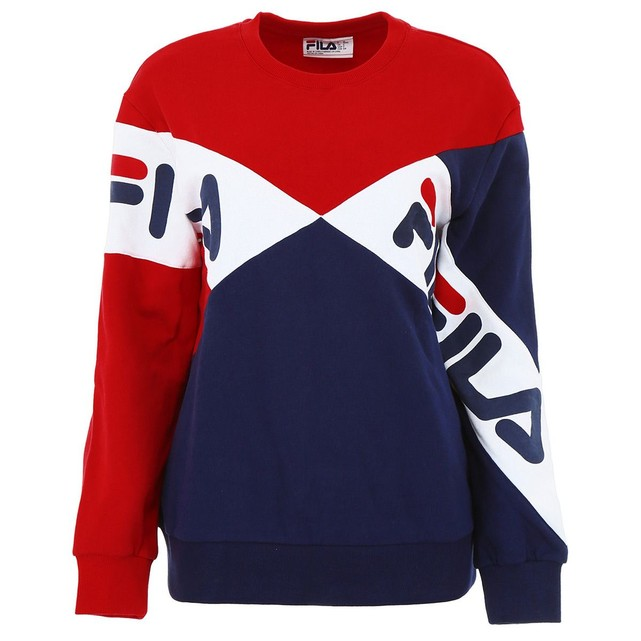 sweat boyfriend fila
