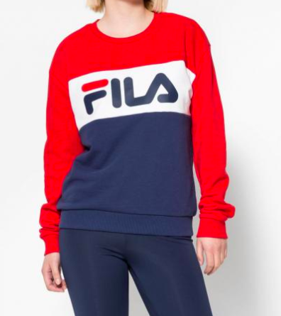 sweat fila