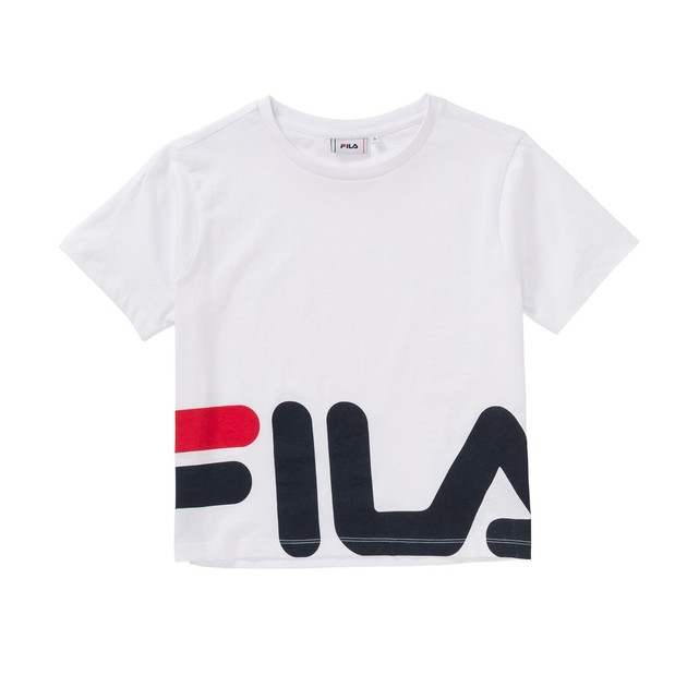 top crop fila